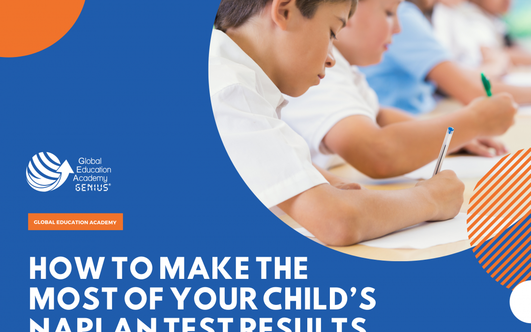 How to make the most of your child's NAPLAN test results